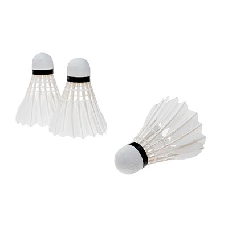 Míčky na badminton