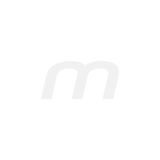 Men's Shoes LUGANO 4389-BLACK IGUANA